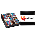 9 Piece Sweets Box Gift Set