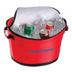 Tub Cooler w/Lid
