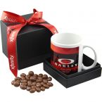 Gift Box Mug & Candy