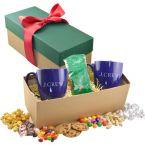 Gift Box w/ Mugs and Candy Fills