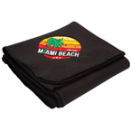 Promo Fleece Throw