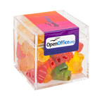 Sweets Box with Gummy Bears