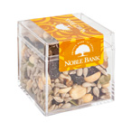 Sweets Box with Raisin Nut Trail Mix