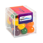 Sweets Box with Fruit Sours