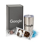 Hot Beverage Tumbler Kit