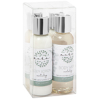 Health and Beauty Box Gift Set