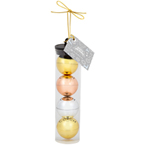 Lip Balm & Ornament Gift Set