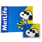 Microfiber Cloth 7x9 - Pouch