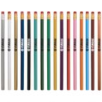 Pencil with Standard Eraser