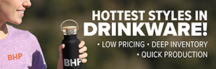 The Hottest Styles in Drinkware
