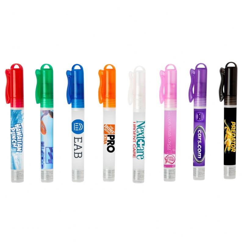 10ml Hand Sanitizer Spray