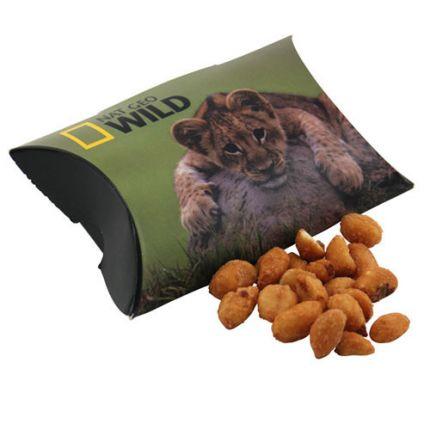 Pillow Box Honey Roasted Peanut
