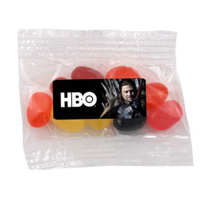 Snack Bag with Jelly Beans