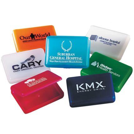Translucent Plastic Boxes
