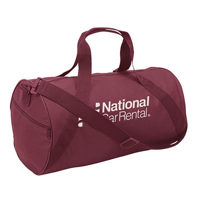 Barrel Duffel Bag