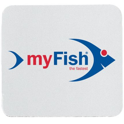 Full Color Neoprene Drink Coaster