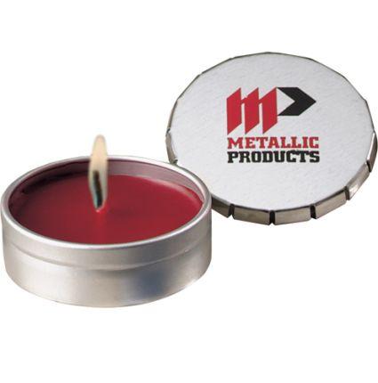 Aromatherapy Wax Candle