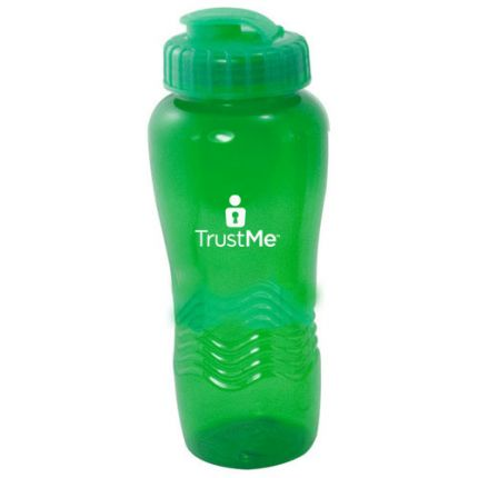 26 oz Sipper Sports Bottle