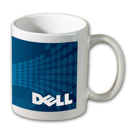 11 oz Full Color Coffee Mug