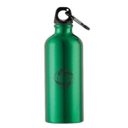 20 oz Aluminum Bottle w/Carabiner