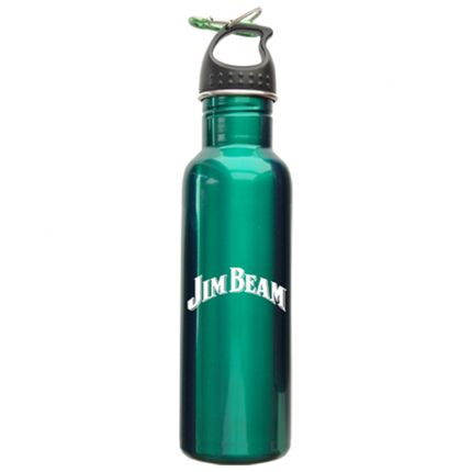 25 oz Stainless Steel Water Bottle
