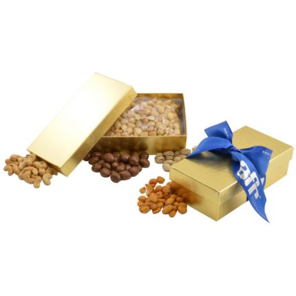 Gift Box with Candy Fills