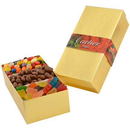 3 Way Candy Gift Box