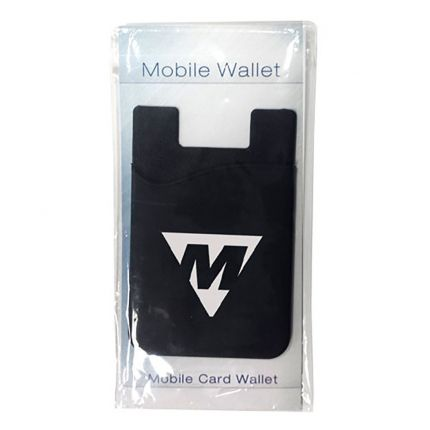 Smartphone Wallet w/ Stock Card
