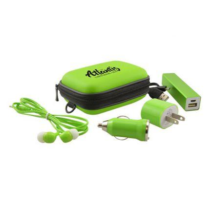 Tech Travel Kit