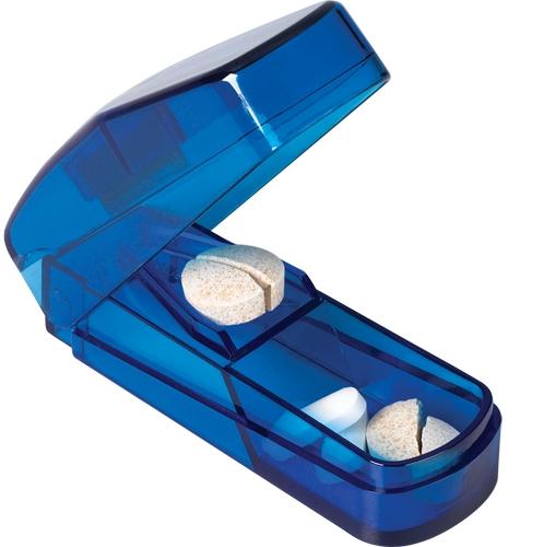 Pill slicer