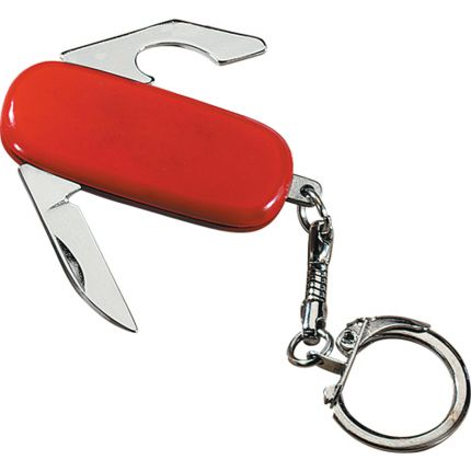Key Chain Pocket Knife