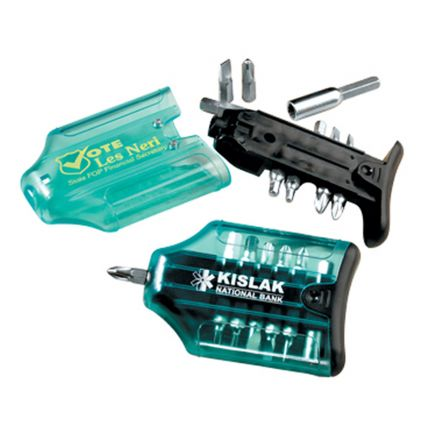 Portable Tool Set