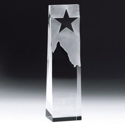 Mountain & Star Award