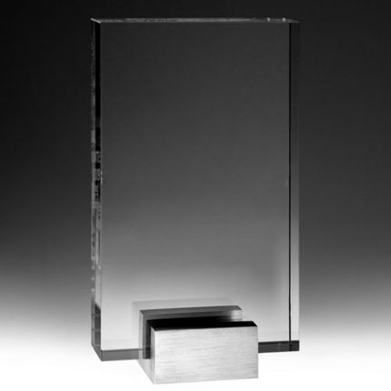 Rectangular Award