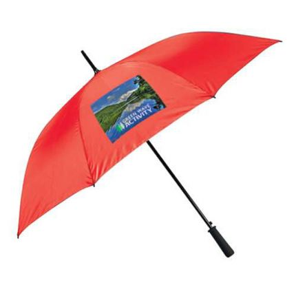 Full Size Auto-Open Golf Umbrella