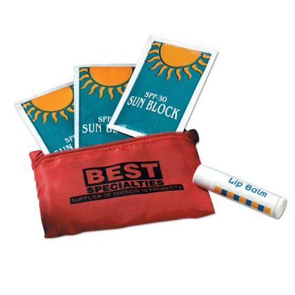 Small Outdoor Kit SPF30